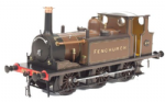 Dapol 7S-010-016 Terrier A1X Marsh Brown Fenchurch